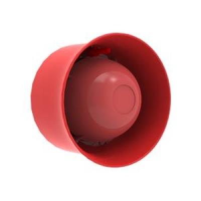 Duvar Sireni - Kırmızı kasa