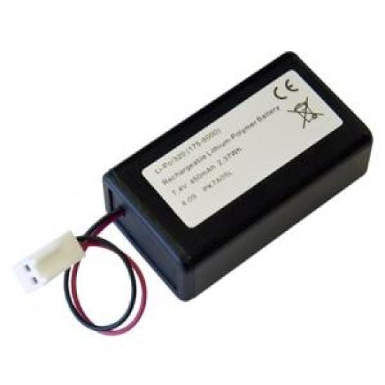 EL-BAT450 - Acil Aydınlatma Bataryası