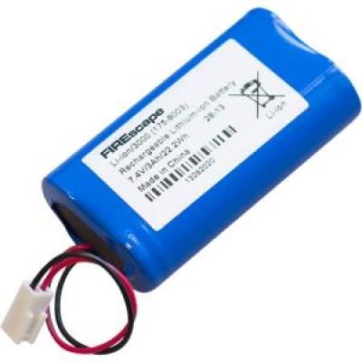 NF89BAT - Yüksek Güçlü Batarya (2950mAH)