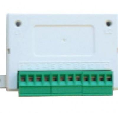 CF124 - Kontrol Modülü