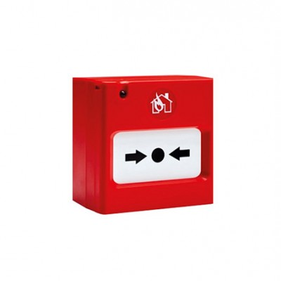 FF FCP300 - Yangın Alarm Butonu