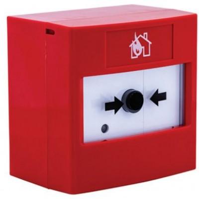 FF VB100 - Yangın Alarm Butonu