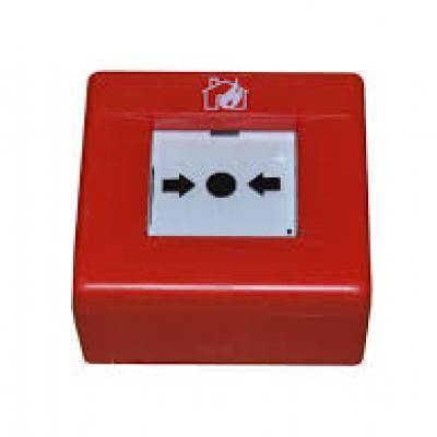 FF VB100-FIO - Yangın Alarm Butonu