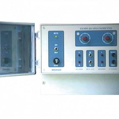 FD EV-521 2 kıvılcım detektörü